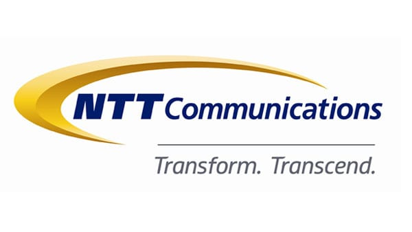 Logotipo de NTT Communications