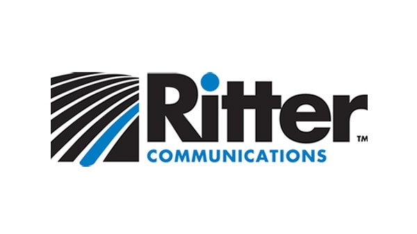 Logotipo de Ritter Communications