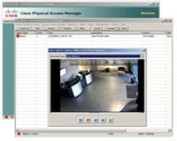 Cisco Physical Access Manager