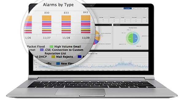 Cisco Stealthwatch Enterprise