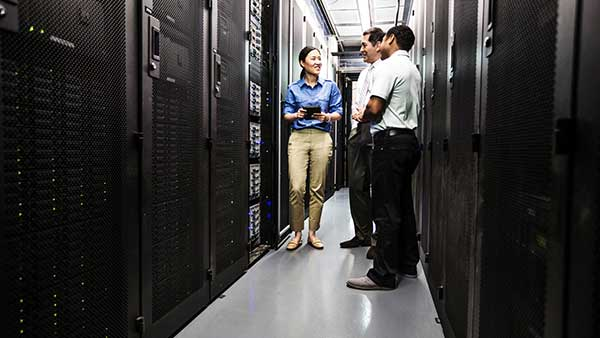 Cisco sobre el Data Center y la nube de Cisco