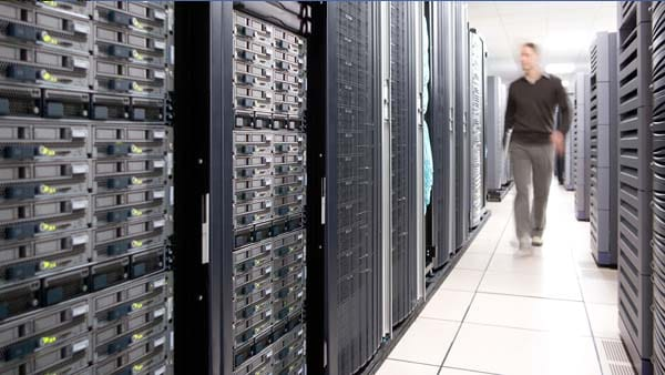 Aplicaciones para Data Center