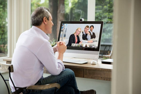 Easy, Instant Video Collaboration