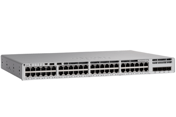Cisco Catalyst serie 9200