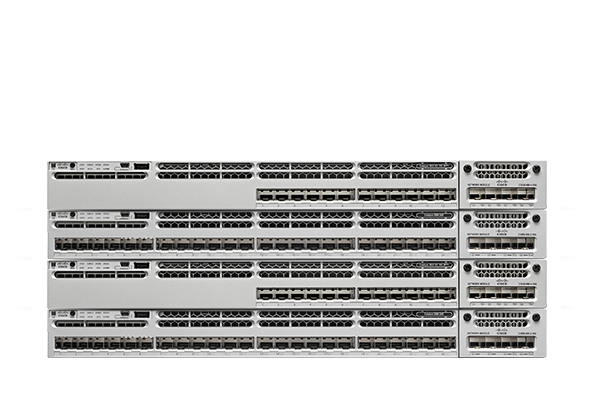 Cisco Catalyst serie 3850