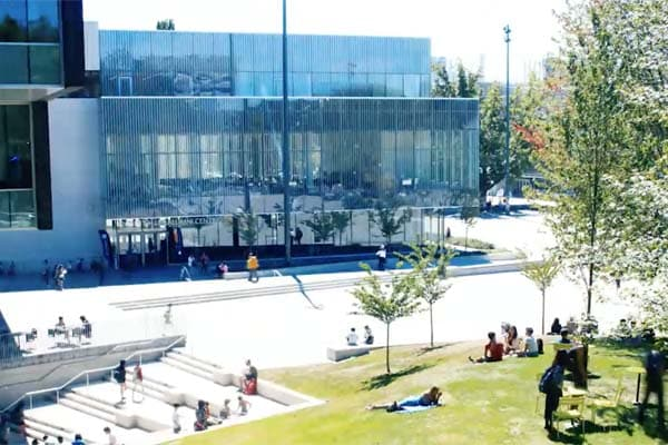 Universidad de British Columbia