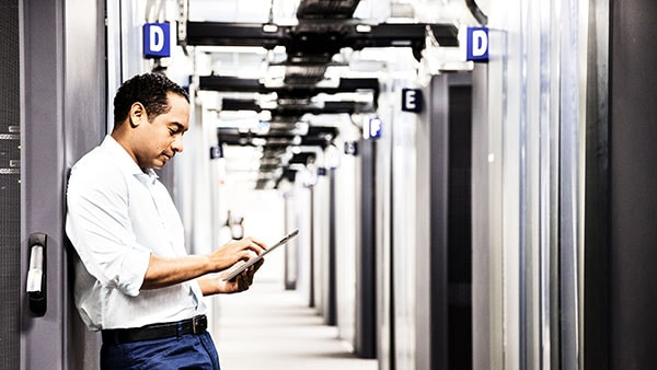 Services pour le data center