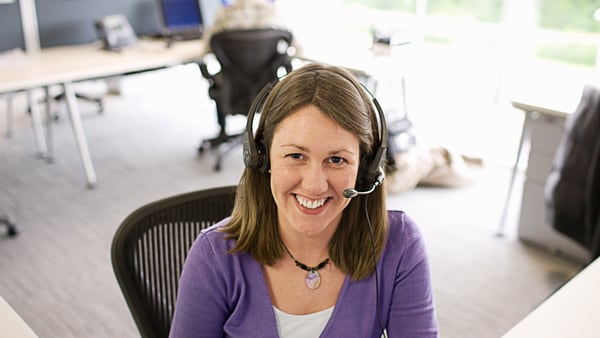 Renouvellements Smart Net Total Care