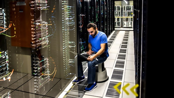 Repenser la sécurité du data center