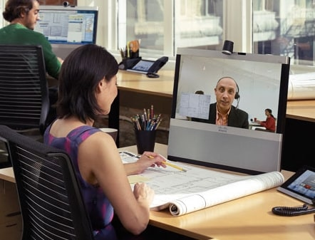 Cisco TelePresence について