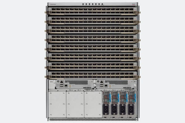 Cisco Network Convergence System 5500 シリーズ