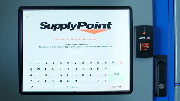 SupplyPoint Systems 社