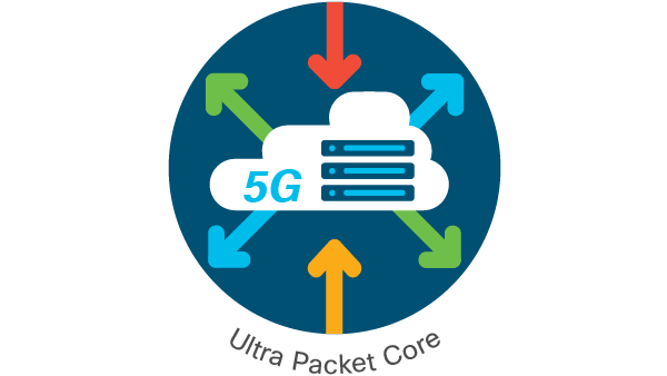 Ultra Packet Core