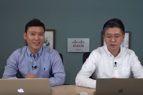 Cisco Tech TV 02 SDA : Design 2부 소개영상