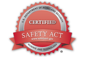 SAFETY Act Certified®