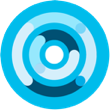 Operations swirl icon