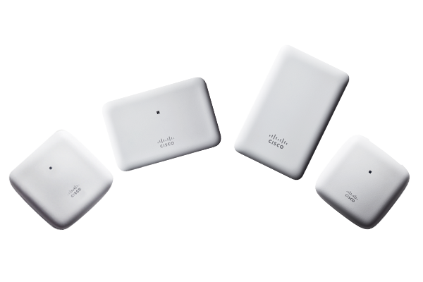 Cisco Aironet 1815 Series Access Points​