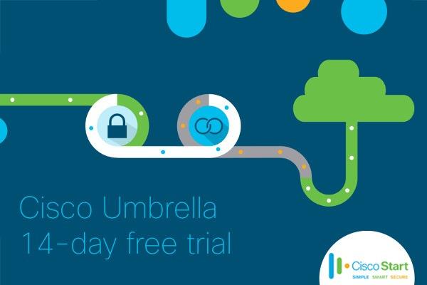Cisco Umbrella Free Home