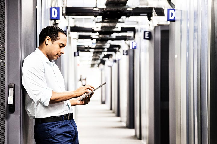 Simplify IT – with Cisco HyperFlex, the next generation datacenter