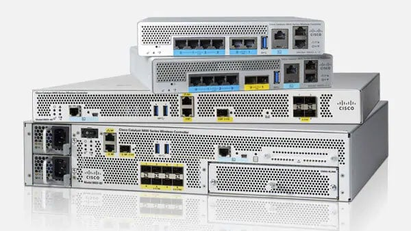 50% off Catalyst 9800 series controllers