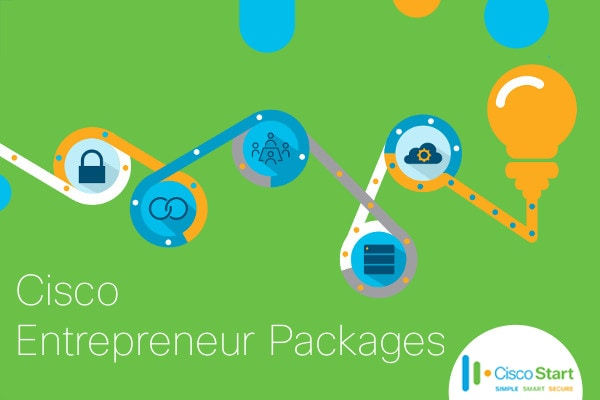 Cisco Start Entrepreneur Packages