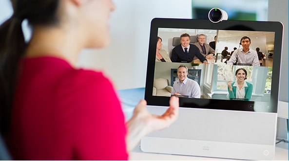 Next Gen Meeting offer