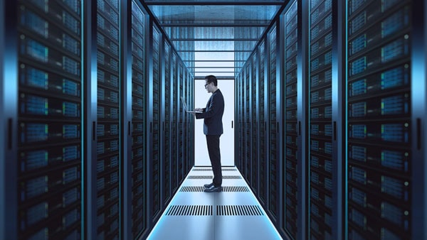 Explore Data Center Networking