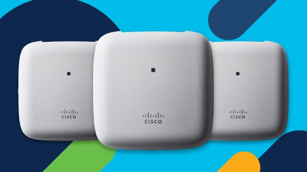 Buy one Access Point, get one Free!