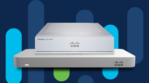 Cisco Threat Defense Bundle