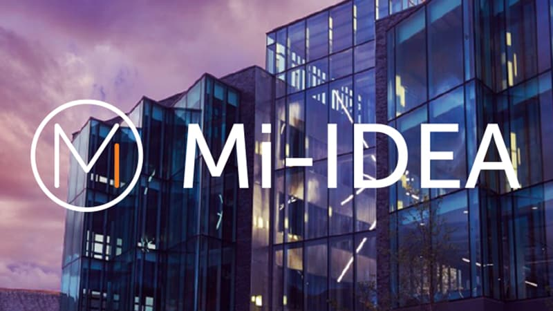 Mi-IDEA is helping to power a new wave of digital innovation in The North.