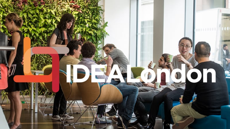 Since opening in 2013, over 50 start-ups have graduated from IDEALondon, raising more than £60m in funding.