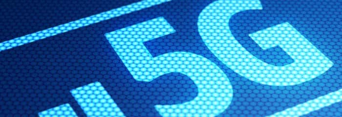 5 key requirements for a secure 5G network
