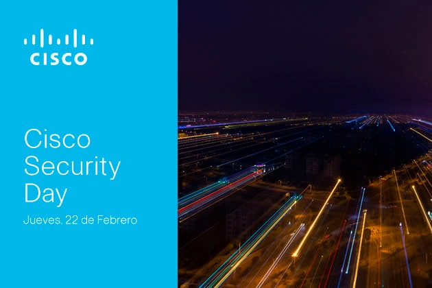 Cisco Security Day