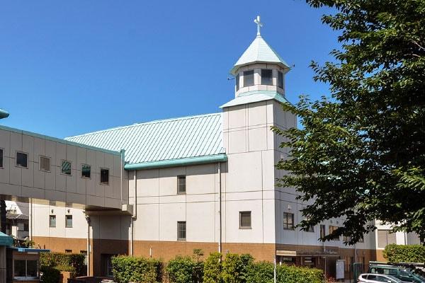 聖 大学 玉川 学院