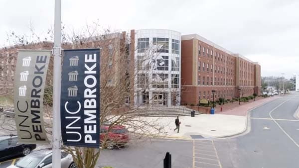 UNC Pembroke increases efficiency in its SOC
