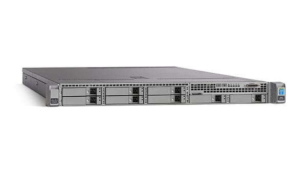 Servidor rack Cisco UCS C220 M4