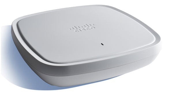 Apresentamos os novos access points Catalyst 9100