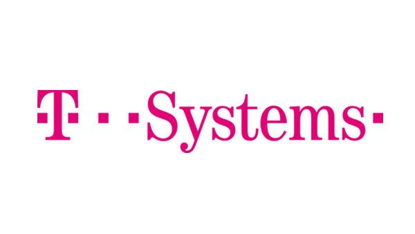 Logotipo T-Systems