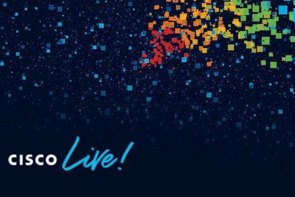 Cisco Live: sesiuni disponibile la cerere
