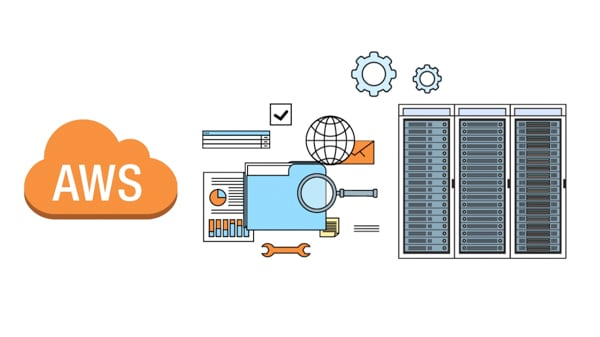 CloudCenter with AWS