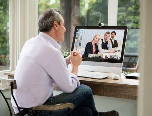 Easy Video Collaboration Licensing