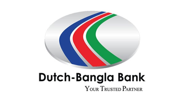 Dutch-Bangla Bank logo