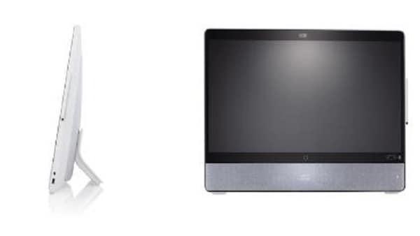 Cisco Webex Desk Pro