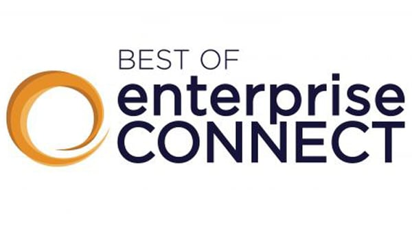 Enterprise Connect︰最佳大賞