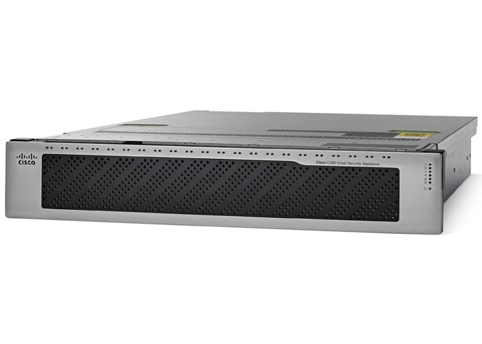 Product Photo Large - Email Security Appliance