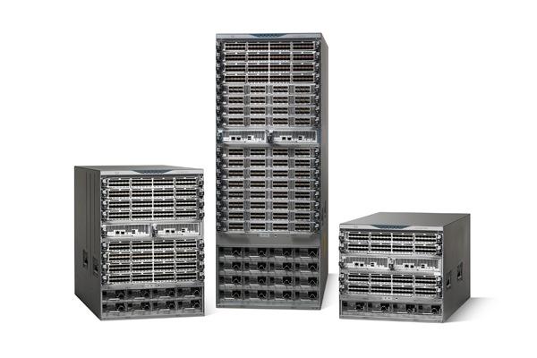 Cisco MDS 9000