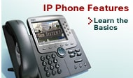 IP Phone Features - Learn the Basics