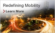 Redefining Mobility