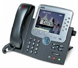 Telefon IP Cisco 7971G-GE
