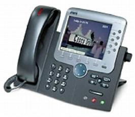 Cisco IP Phone 7971G-GE